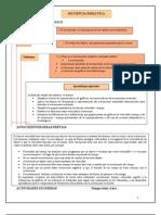 Secuencia Didactica Bloque I