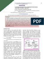 Gastro retentive drug delivery system