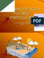 Sistemas de Agua Potable Particular 1205967545960236 2