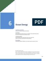 Chapter 6 Ocean Energy