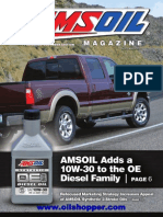 AMSOIL Magazine September 2012