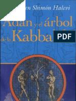 Adán y el árbol de la Kabbalah Escrito por Z'ev ben Shimon Halevi