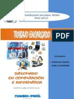 DIPLOMADO DE COMPUTACION E INFORMÁTICA