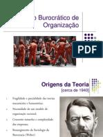06 Teoria Da Burocracia