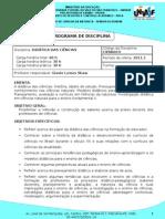 PD Didatica 2011.1