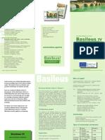 Folder Basileus 4