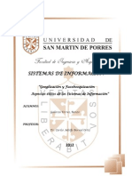Googlizacion y Etica Sistemas Informacion