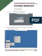 Laboratorio 01_1 - Entorno Windows Server 2003