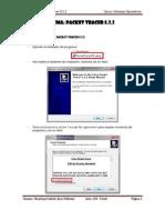 Laboratorio 03 - Cisco Packet Tracer 5.3.2, Instalación y unos ejercicios