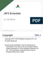 ILT Jsf2ess Courseguide d1