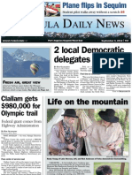 PDN Clallam County Edition, 9/3/12