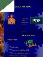 Edu Micro Teaching