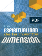 Resumen Del Libro La Cuarta Dimension