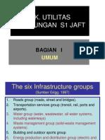 Utilitas Lingkungan S1 Bag UMUM 2010