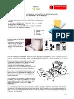 Mactac Soignies - Produits adhésifs - Conseils de stockage