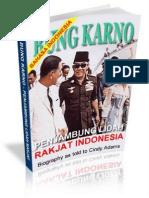 Soekarno, Penyambung Lidah Rakyat
