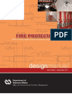 Fire Protection Design Manual