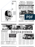 Versión impresa del periódico El mexiquense 10 septiembre 2012