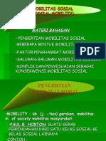 mobilitas-sosial