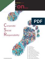 Ebf CSR Report