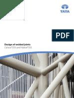 TST06 Welded Joints Brochure 05-11(Uk)