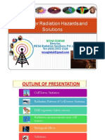 Cell Tower Radiation Hazards - Hidden Facts!