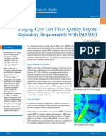 Quality Beyond Regulatory Requirements