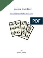 Composing Made Easy