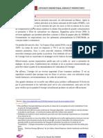 EFFICACITE ENERGETIQUE- Processus de Fabrication de Sucre [La Cosumar]