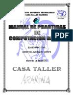 Virus Hack - Manual de Practicas de Computación Básica