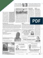 OAB/RS jornais 06/09/2012