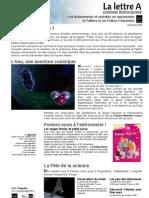 La Lettre 201209