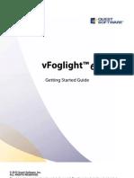 vFoglight - Getting Started