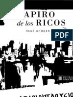 Kruger, Rene - El Papiro de Los Ricos