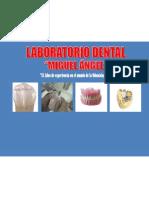 15 Años de experiencia en el mundo de la Odontología