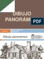 Clase 9 - Dibujo Panorámico