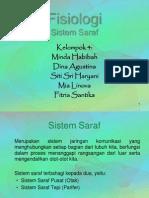 Fisiologi Sistem Saraf 2