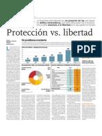 Protección Vs. Libertad