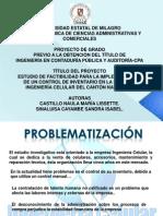 Diapositiva Ingenieria Celular