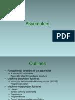 Assembler New