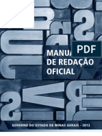 Manual Redacao Oficial2012