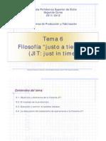TEMA 6 SPF