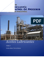 ACEITES LUBRICANTES 11-07-012