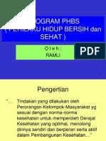 phbs-ramli