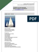 172. MAESTROS Y EDUCADORES EN SU DIA + PONEMOS PALABRAS AL SENTIMIENTO