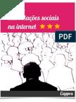 E-guia das Relações Sociais na Internet - Cappra