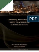 Austin Drug Lawyer