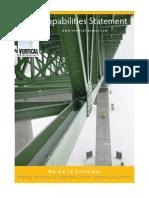 Vertical Access - Infrastructure