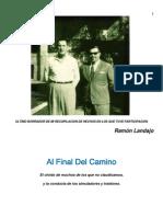 Al Final Del Camino - Ramon Landajo