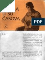 Gitara u 50 Casova - Zarko Vukosavljevic